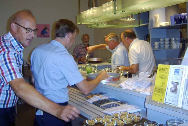 Cafetaria Pastoraal Centrum De Bron Harelbeke